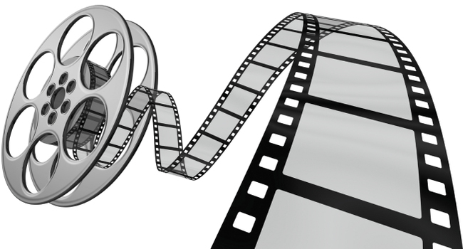 Animated Movies Clipart.