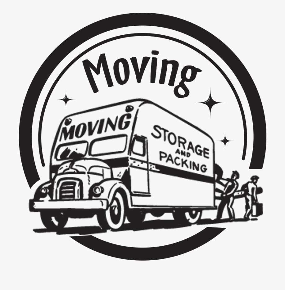 Moving Icon.