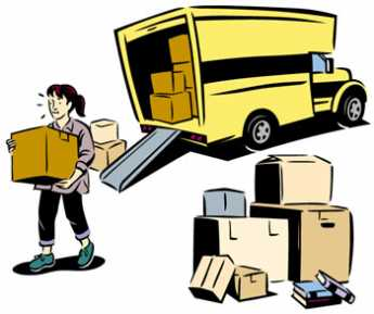 Free Moving Truck Cartoon, Download Free Clip Art, Free Clip.