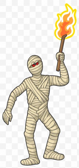 Mummy Images, Mummy PNG, Free download, Clipart.