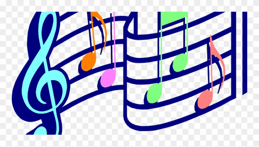 Free Animated Music Note Clipart.