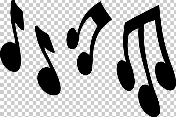 Musical Note Cartoon Animation PNG, Clipart, Animation, Black And.