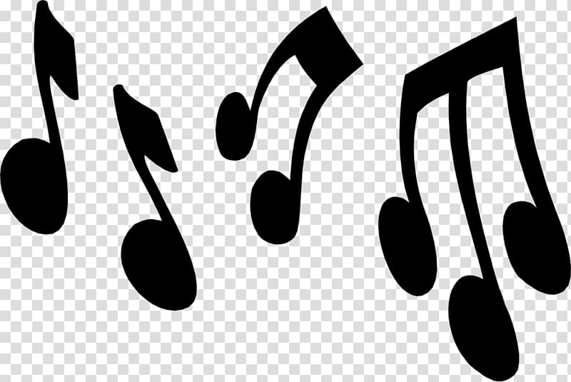 Musical note Cartoon Animation , Free Of Music Notes.