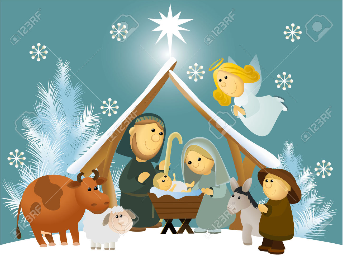 9,203 Nativity Cliparts, Stock Vector And Royalty Free Nativity.