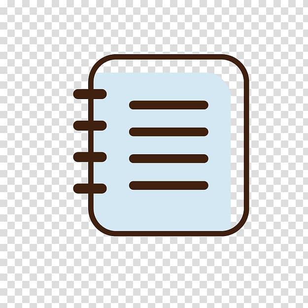 Notebook Drawing Animation, Cartoon Notebook transparent.