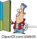 Showing post & media for Cartoon unlock door.