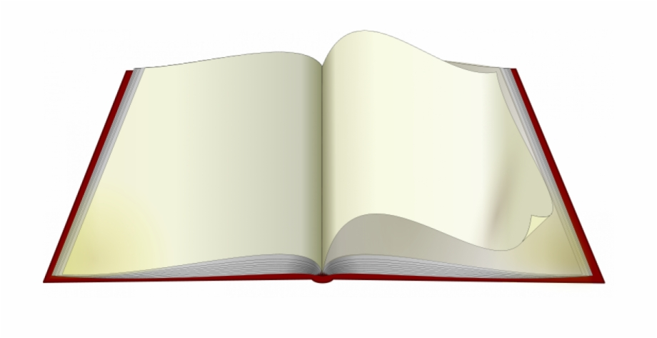 Open Book Vector Graphics Open Book Animated Png.