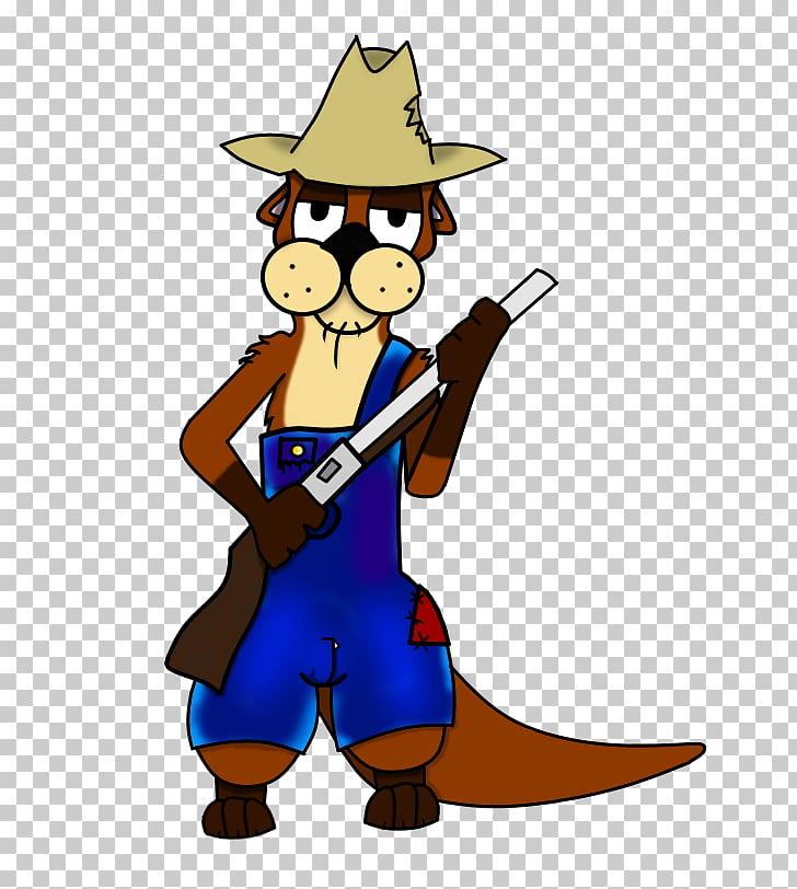 Cartoon , otter PNG clipart.