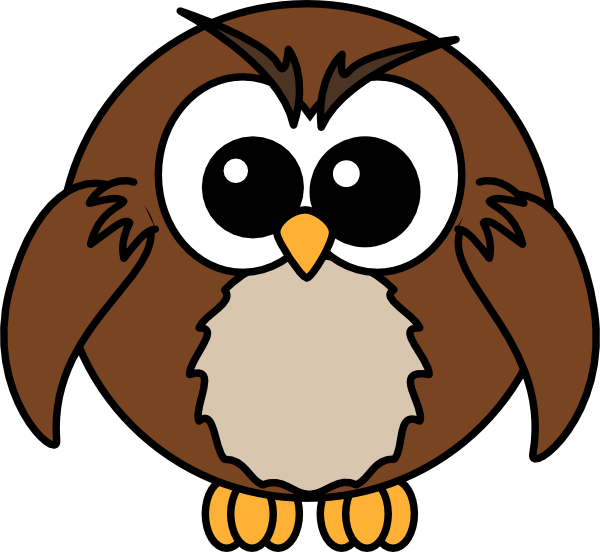 Free Picture Of Cartoon Owl, Download Free Clip Art, Free.