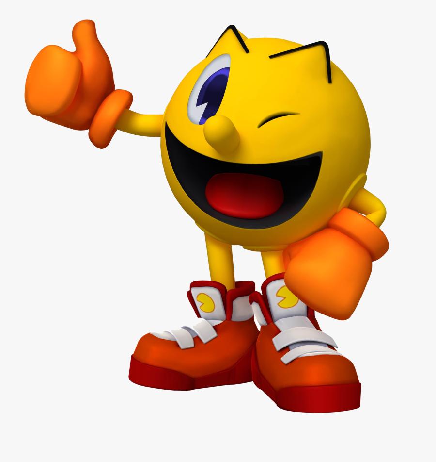 Pac Man Party Pac Man , Free Transparent Clipart.