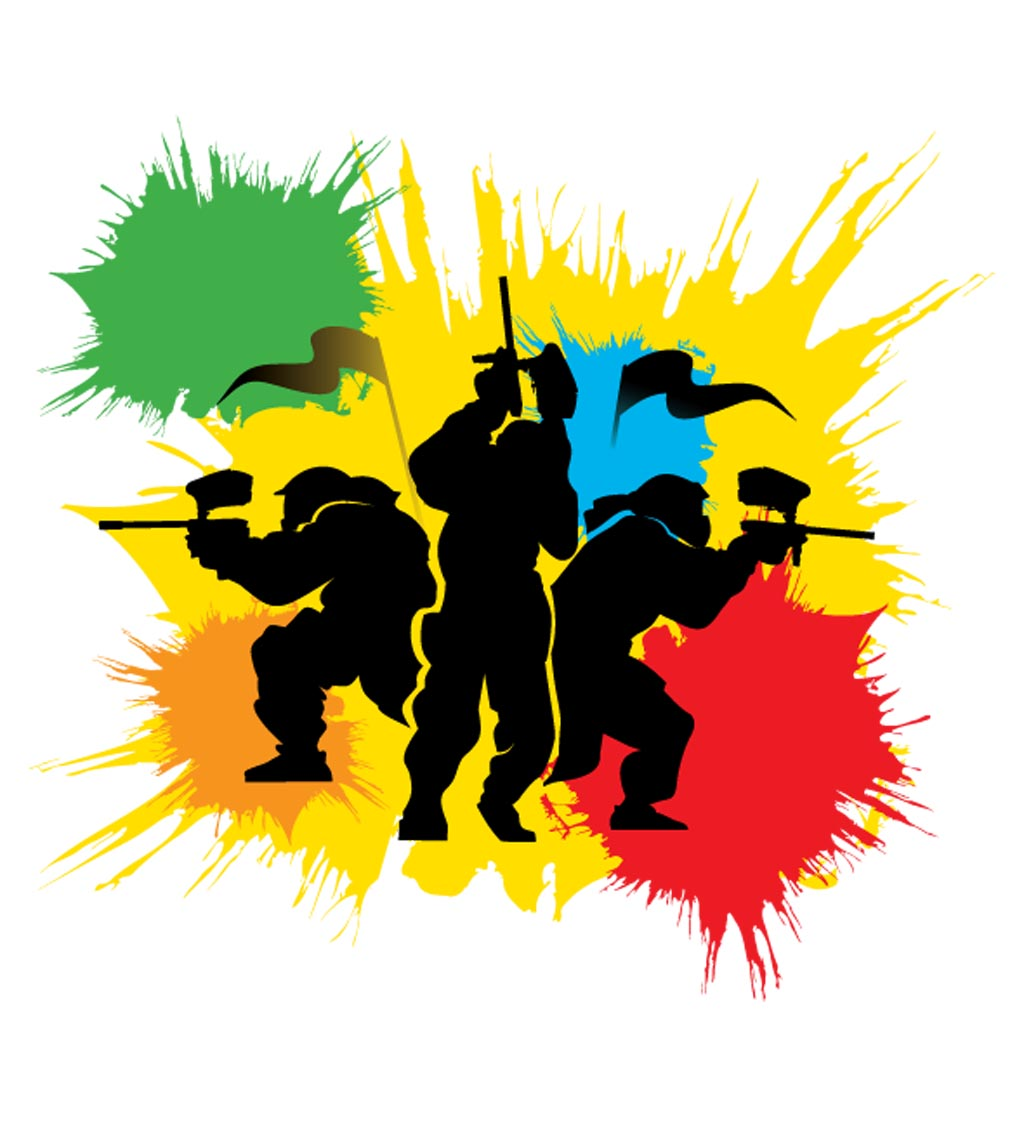 Paintball clipart, Paintball Transparent FREE for download.