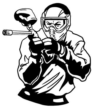 Free Paintball Cartoon Cliparts, Download Free Clip Art.