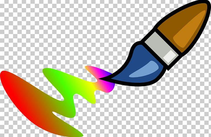 Paintbrush Palette PNG, Clipart, Animation, Area, Artwork.