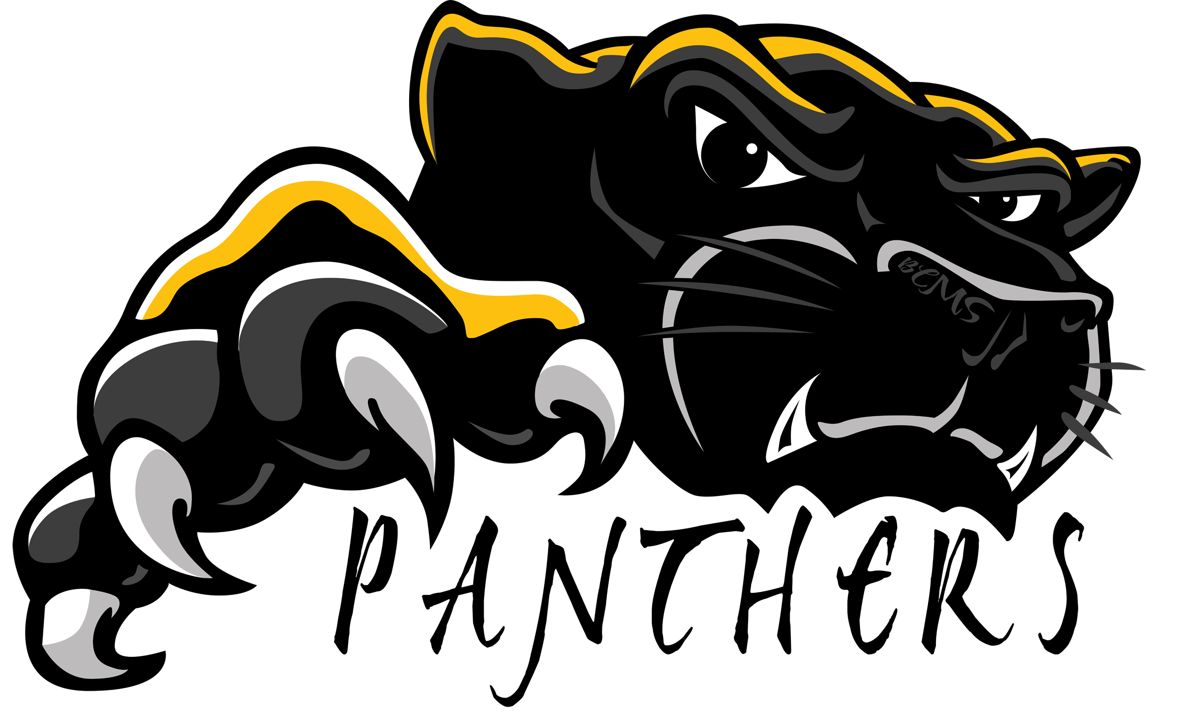 Panther clipart animated, Panther animated Transparent FREE.