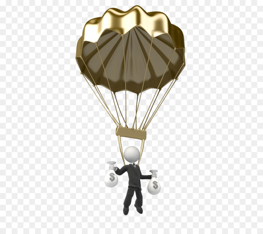 Parachute Animation Parachuting Clip art.