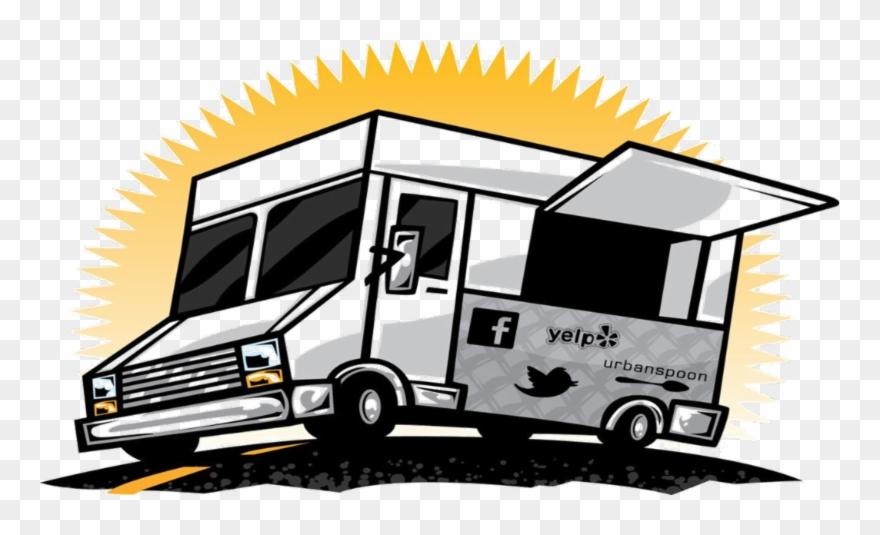 Food Truck Round.