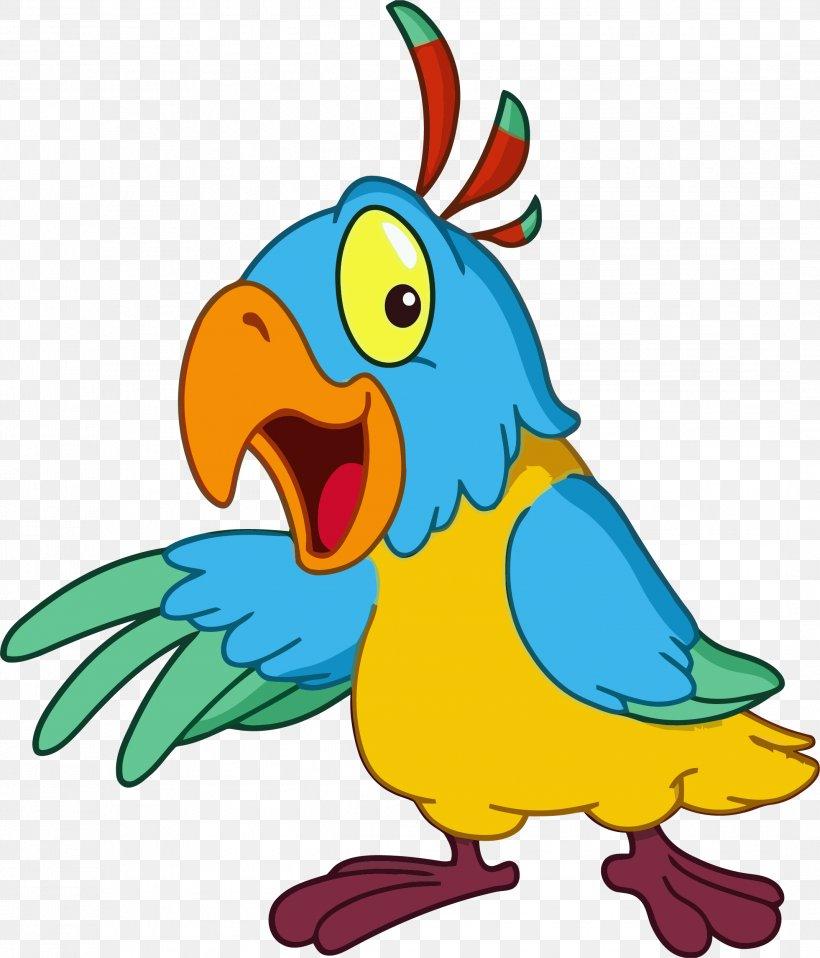 Parrot Bird Clip Art, PNG, 2139x2501px, Parrot, Animal.