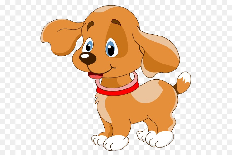 Animated clipart puppy, Animated puppy Transparent FREE for.
