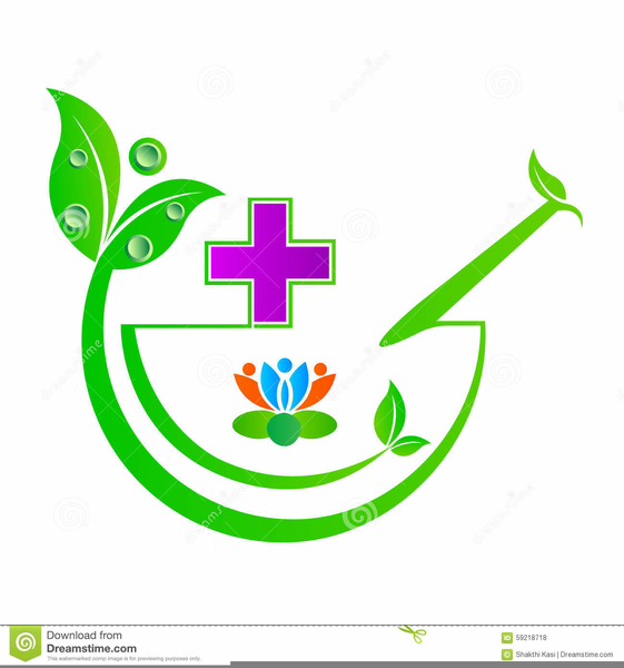 Animated Pharmacy Clipart.