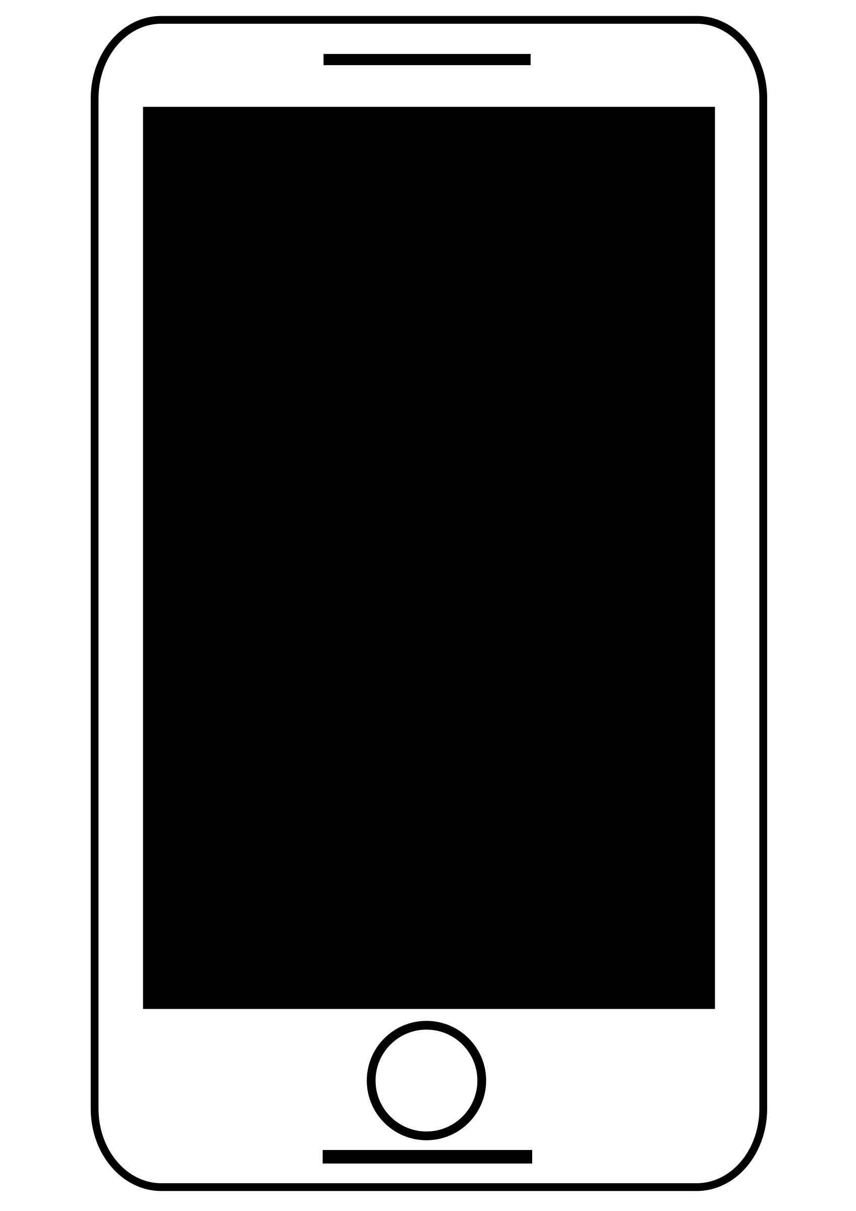 Cellphone clipart animated, Cellphone animated Transparent.