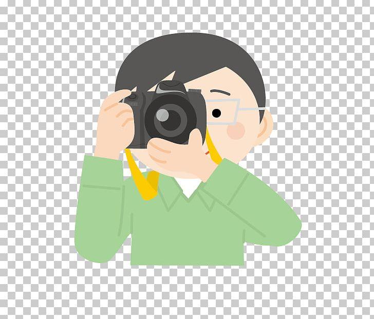 Photographer Cartoon Photography Illustration PNG, Clipart.