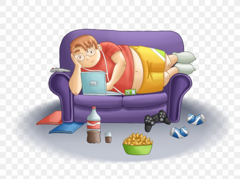 Physical Activity Childhood Obesity Sedentary Lifestyle Risk.