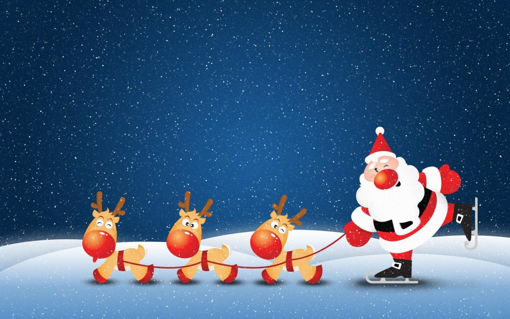 Animated Pics For Christmas.