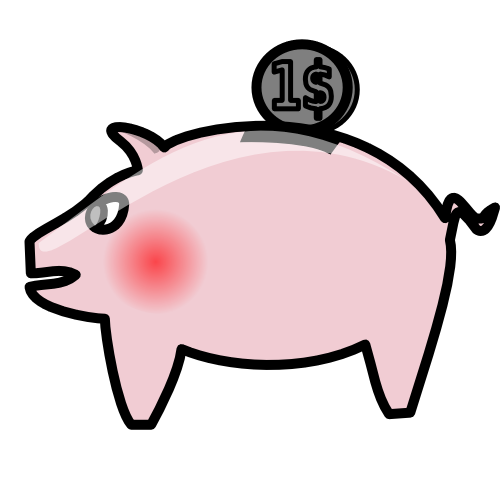 Free Images Of Piggy Banks, Download Free Clip Art, Free.
