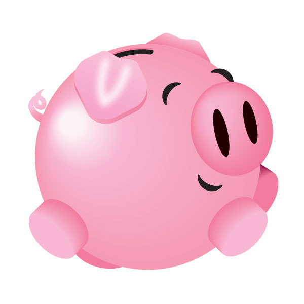 Free Piggy Bank Pictures, Download Free Clip Art, Free Clip.