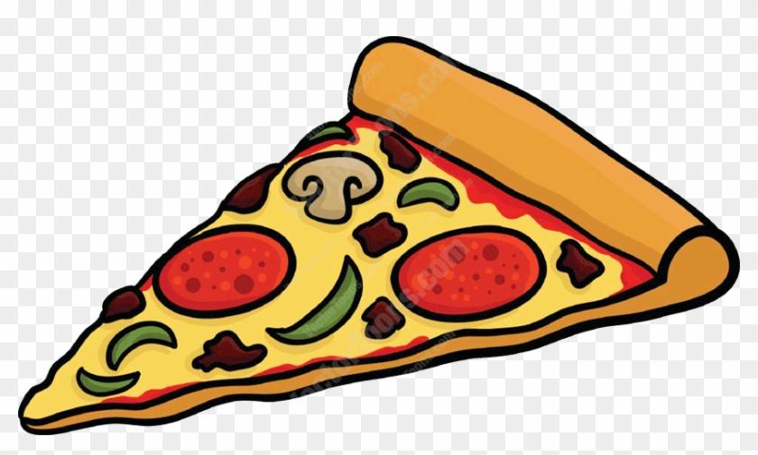 Pizza Slice Clipart Free Download Clip Art.