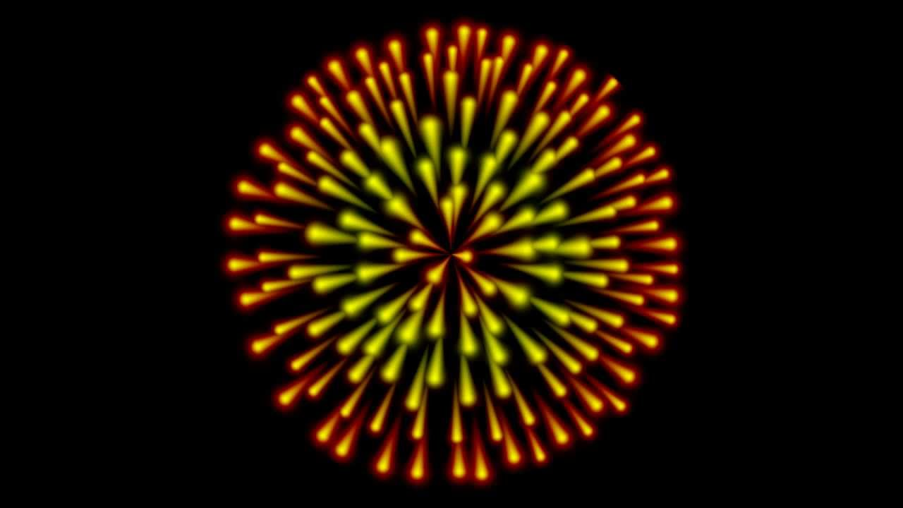 Animated PNG HD Fireworks Transparent Animated HD Fireworks.PNG.