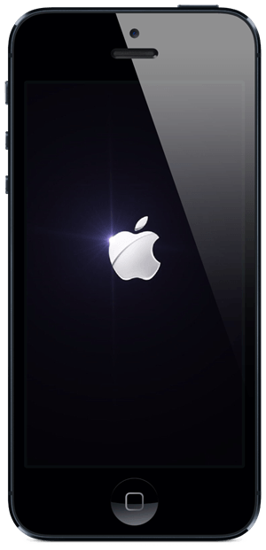 Install Animated Apple Boot logo on your iPhone or iPad • The iPhone.