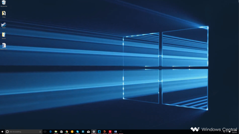 How to get an animated desktop in Windows 10 with DeskScapes 8.