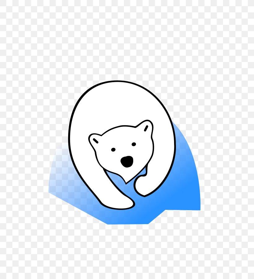 Polar Bear Clip Art, PNG, 636x900px, Polar Bear, Animation.