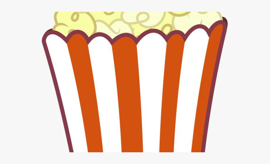 Food Clipart Popcorn.