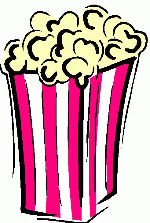 Free Popcorn Cartoon, Download Free Clip Art, Free Clip Art.