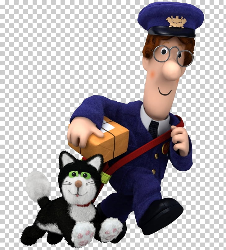 Television show Animated film Postman Pat CBeebies, carrying.