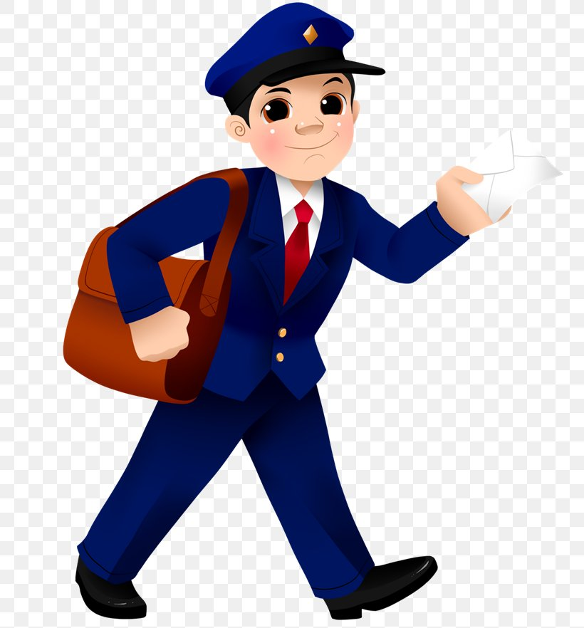 The Postman Mail Carrier Clip Art, PNG, 800x882px, Postman.