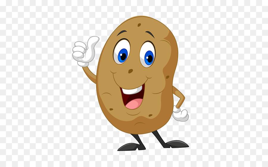 Potato clipart carton, Potato carton Transparent FREE for.