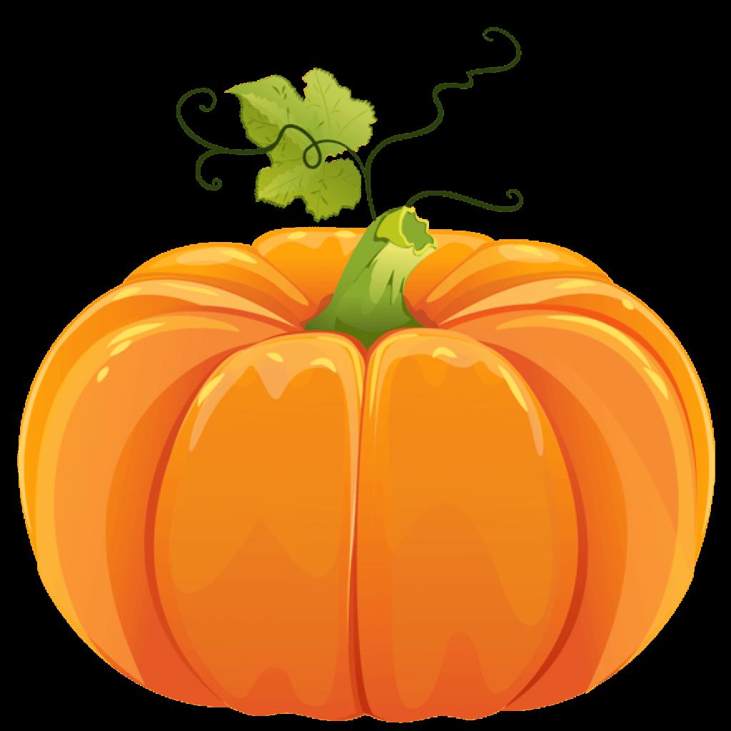 40 Pumpkin Clipart.