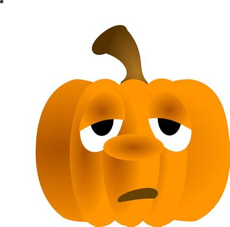Animated Pumpkin.