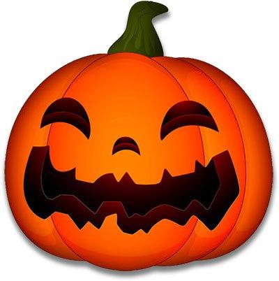 Animated pumpkin clipart 1 » Clipart Portal.