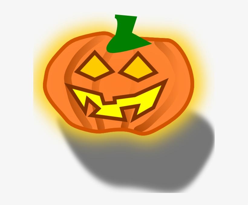 Pumpkin Clipart Animated.