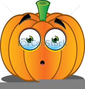 Free Animated Pumpkin Clipart.