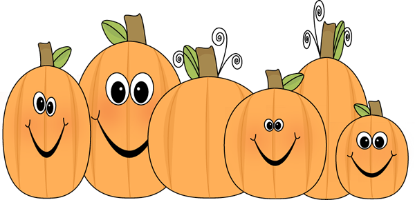 Pumpkin Patch Clipart Png.