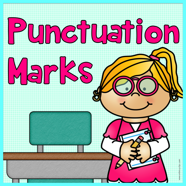 Free Punctuation Marks Cliparts, Download Free Clip Art.