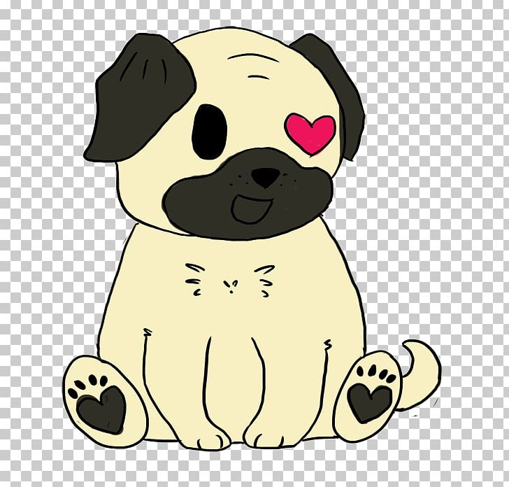 Pug Puppy Animation Animated Cartoon PNG, Clipart, Animals.