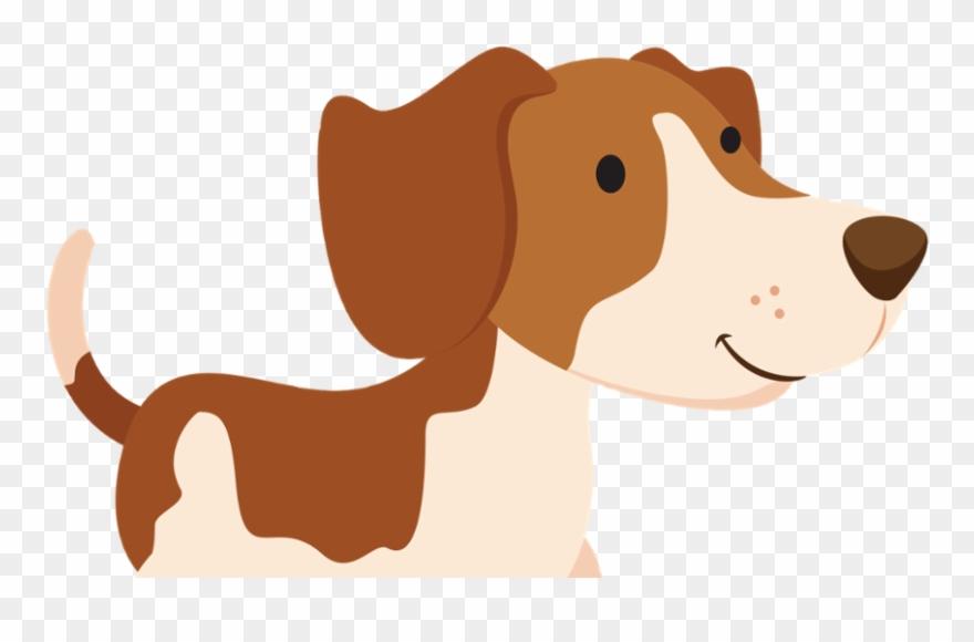 Beagle Clipart Pup.