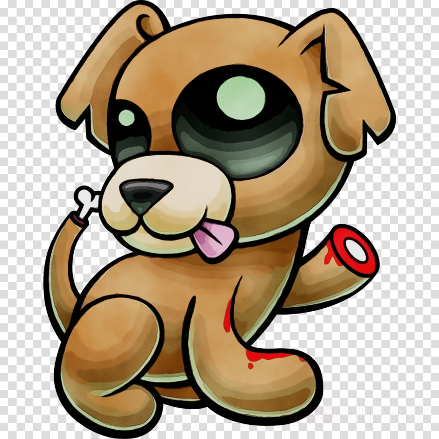 cartoon clip art dog puppy animated cartoon clipart.