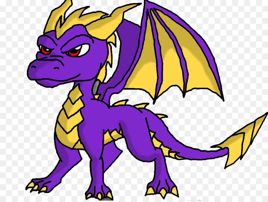 Dragon Background clipart.